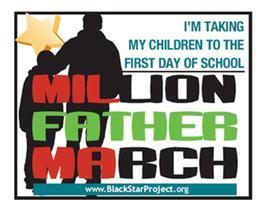Million Father March Atlanta Pre-Mixer