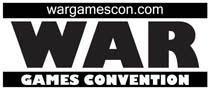 WAR Games Con 2013