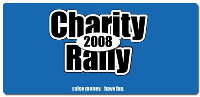 2008 Charity Rally and Islamorada Car Show