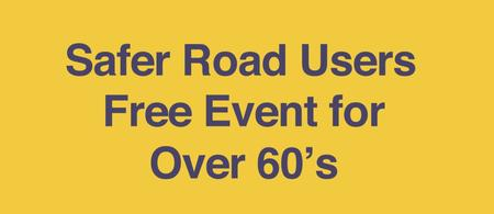 Safer Road Users Event - West Lancashire