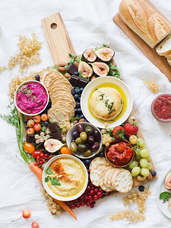 Vegan Cheese Workshop