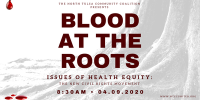 Blood at the Roots: Issues of Health Equity, The New...