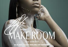 Make Room: The Exhibit