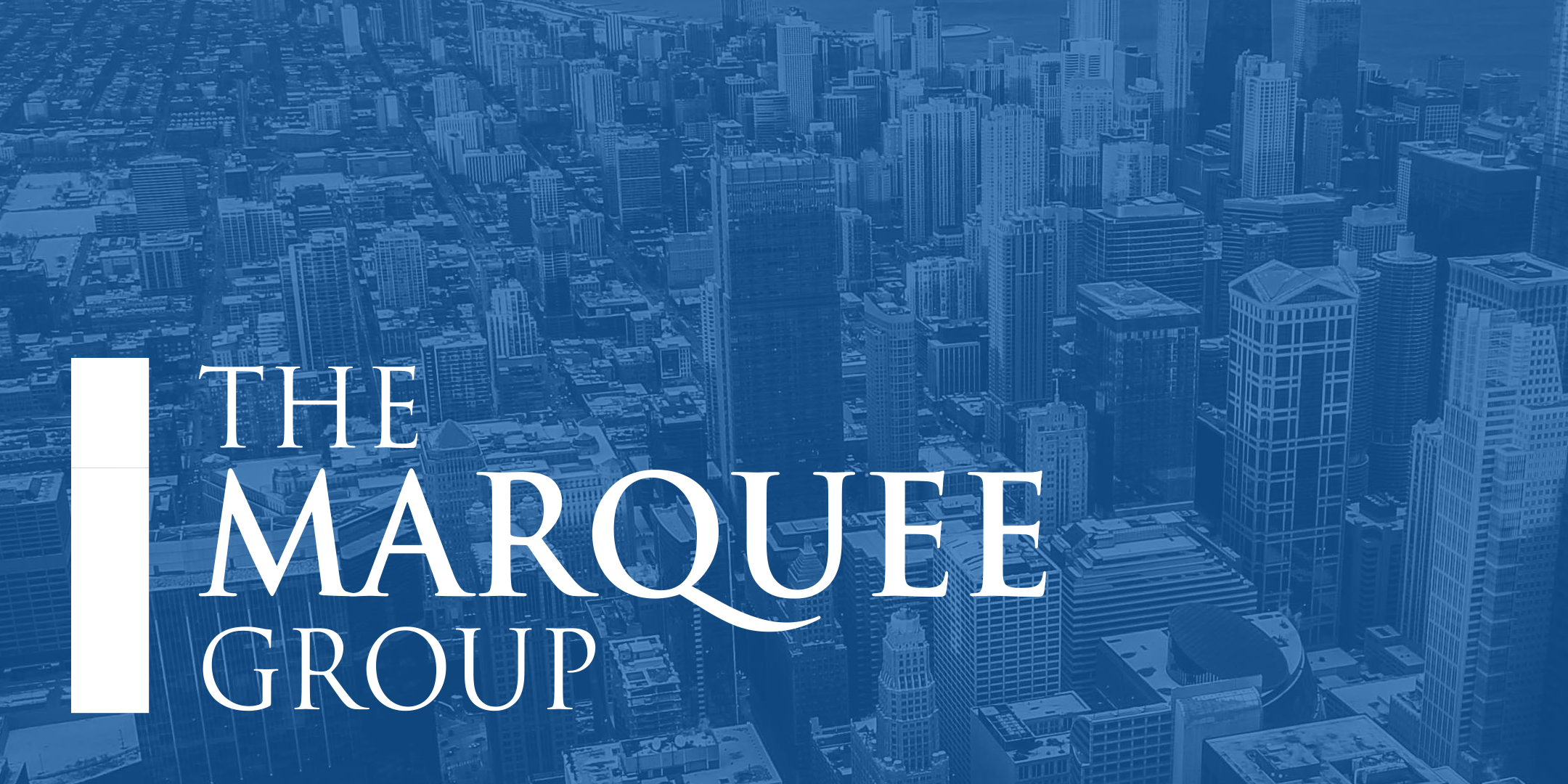 The Marquee Group - Building a Financial Model (of a Company)