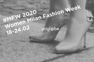 Milan Fashion Week 2020 - All the best events around...