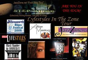 AFRICAN MARKET PLACE -LYFESTYLES IN THE ZONE/HUNTER'S...
