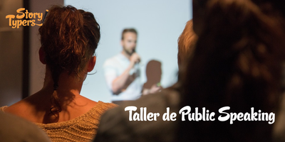 Taller de Public Speaking