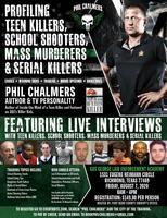 Profiling Teen Killers, School Shooters, Mass...