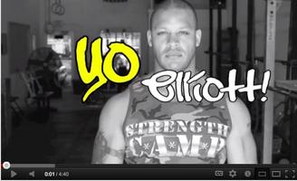 Yo Elliott! Live in San Diego (2/16/2013)
