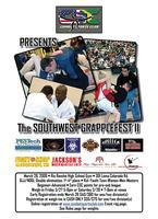 SOUTHWEST GRAPPLEFEST II