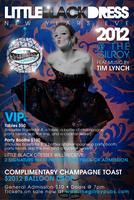 Little Black Dress New Years featuring Tim Lynch