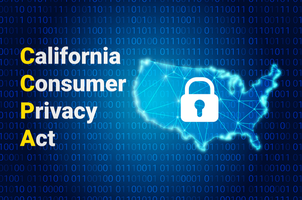 PRIVACY & DATA SECURITY UNDER CCPA