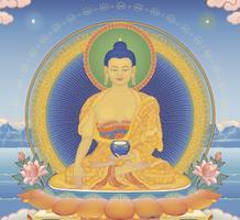 Modern Buddhism Public Talk - Calgary