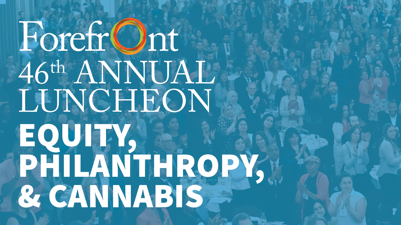 Forefront's 46th Annual Luncheon
