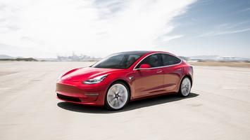 2020 Model 3 Tesla Give-a-way Raffle