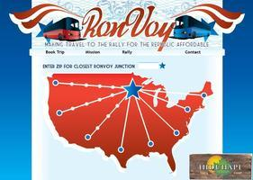 Ronvoy Routes and Lodging Packages - Making Travel to...