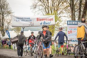 Grand Tour du lac Mégantic, dimanche 7 juin 2020