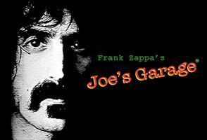 Frank Zappa's Joe's Garage-PREVIEW