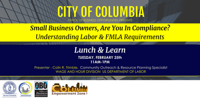 Understanding Labor & FMLA Requirements for Small...
