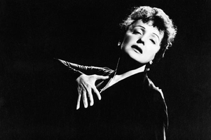 The PIAF experience: the best of PIAF,AZNAVOUR and...