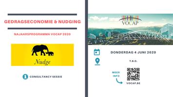 VOCAP Themareeks Gedragseconomie & Nudging | Deel 1:...