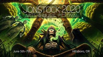 Jonstock 2020: Arts & Music Festival