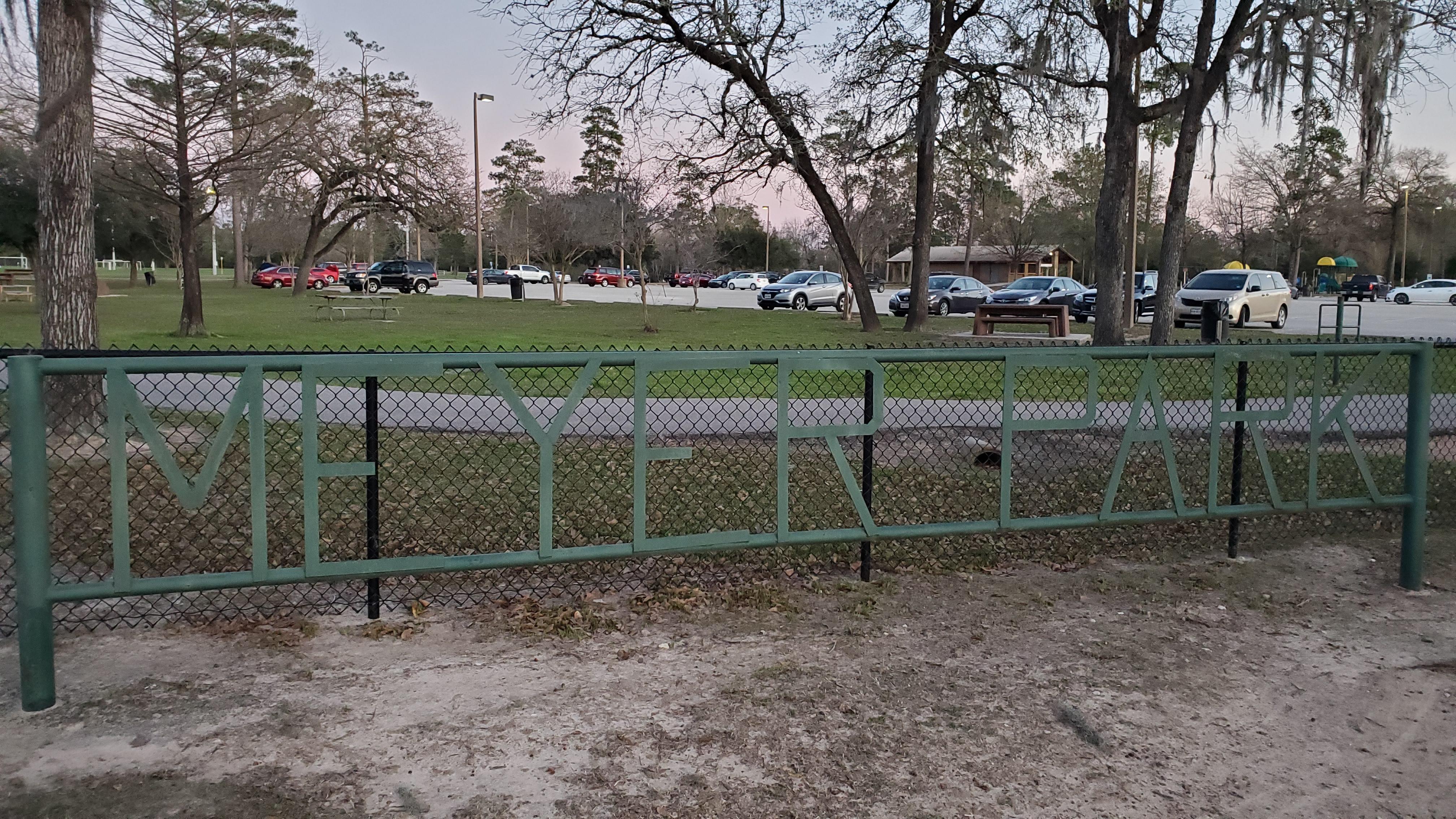 Meyer Park Running Club