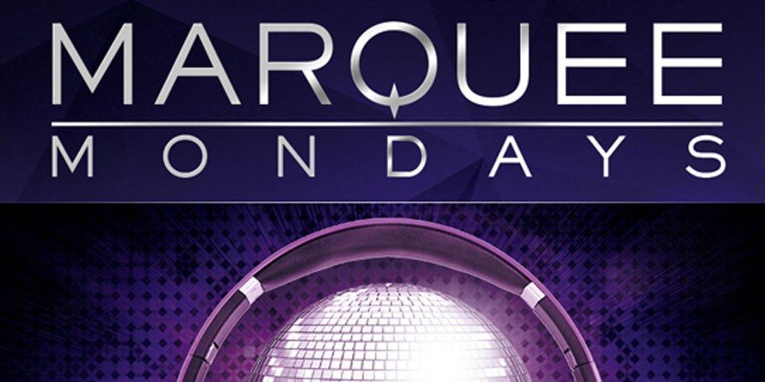 MARQUEE ladies night Monday - FREE guestlist and OPEN BAR!