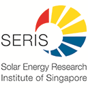 Solar Energy Research Institute of Singapore (SERIS) logo
