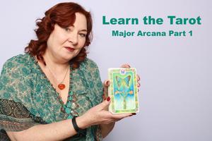 Learn the Tarot- Tarot's Major Arcana Part 1