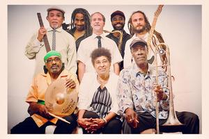The Skatalites (Ska from Jamaica, 55+ years on the