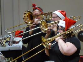 Marple Band Christmas Family Concert