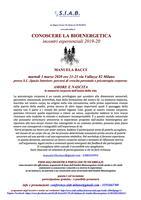 Conoscere la Bioenergetica-Amore e nascita: memorie...