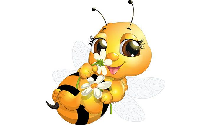 Busy Little Bumble Bees Brekky Playgroup - Term 2 2020