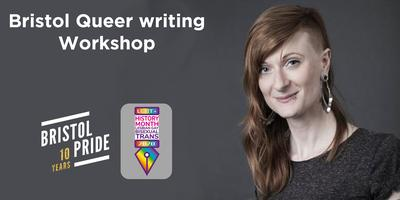 LGBT+ History Month: Queer Writing Workshop