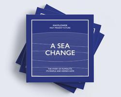 Mayflower A Seachange Book Launch Party