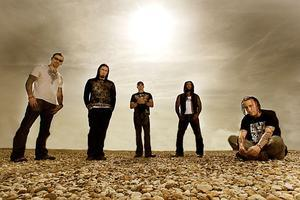 Sevendust with Taproot