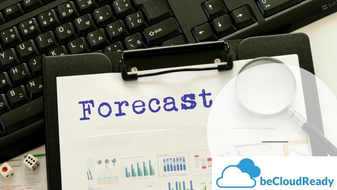 Time Series SKU Forecasting engine ( Machine Learning )-Winnipeg, Manitoba