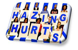Hazing Hurts