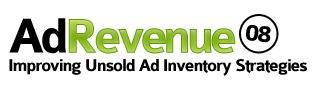 AdRevenue 08 - A conference for Online Publishers, Ad...
