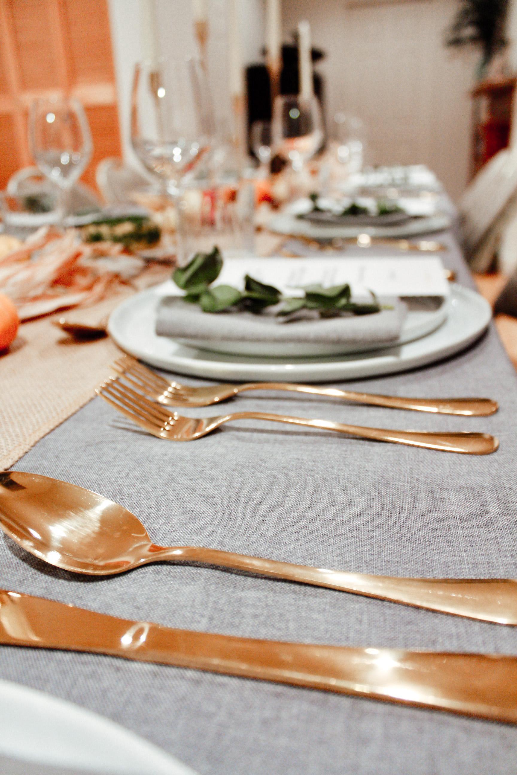 E.A.Together's Seasonal Winter 2020 Dinner