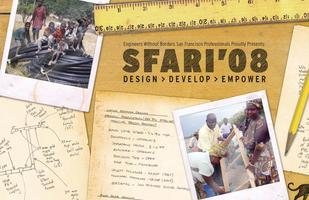 SFARI '08: Design, Develop, Empower
