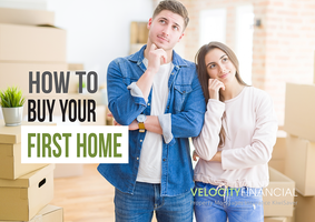 How to Buy Your First Home - Lower Hutt