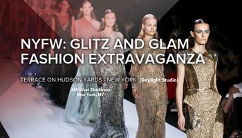 """EPN Fashion Week Presents:  A NIGHT OF  """"STYLE AND..."""