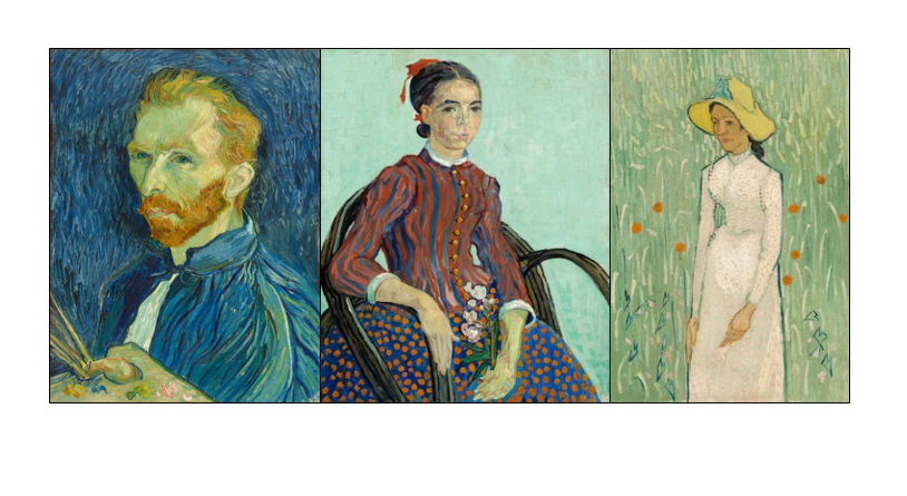 Vincent Van Gogh & Impressionism Tour at the National Gallery of Art