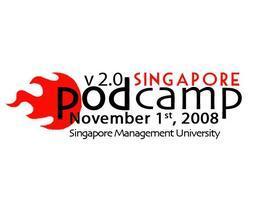 PodCamp Singapore v2.0