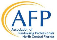 Association of Fundraising Professionals North Central Florida Chapter logo