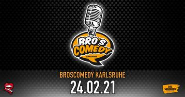 BrosComedy Karlsruhe - Mix Show