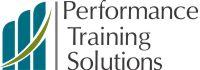 Performance Training Solutions logo