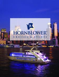 Hornblower Cruises & Events logo